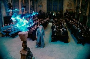 The Goblet of Fire