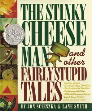 The Stinky Cheese