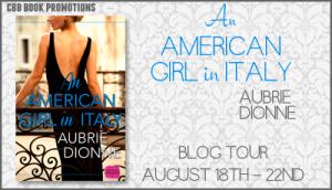 American Girl banner