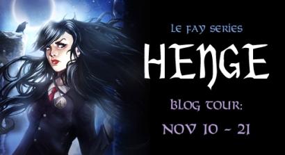 Henge Tour Banner