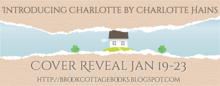 Introducing Charlotte Reveal Banner