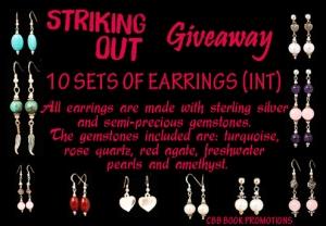 StrikingOut_GiveawayBanner