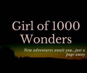 Girl of 1000 Wonders