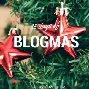25 Days of Blogmas