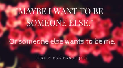 Light Fantastique 1