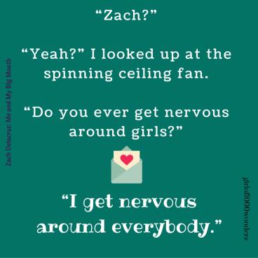 Zach Delacruz