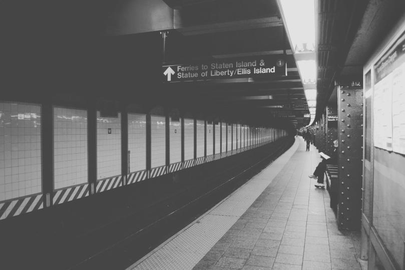 city-underground