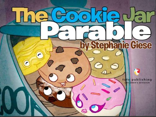 illustration-from-the-cover-of-the-cookie-jar-parable