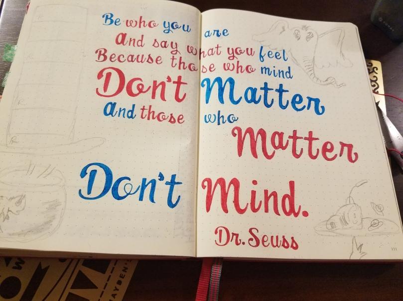Dr Seuss 9